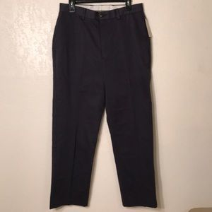 Orvis Wrinkle Free Pure Cotton Mens Trousers